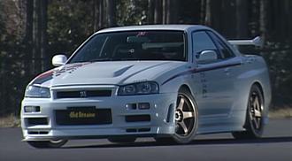 GTR-Registry com - Nissan Skyline R34 GT-R Nismo R-Tune R1