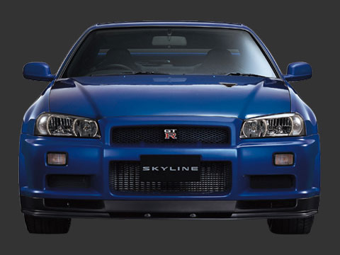 Gtr Registry Com Nissan Skyline R34 Gt R Bnr34 Specifications