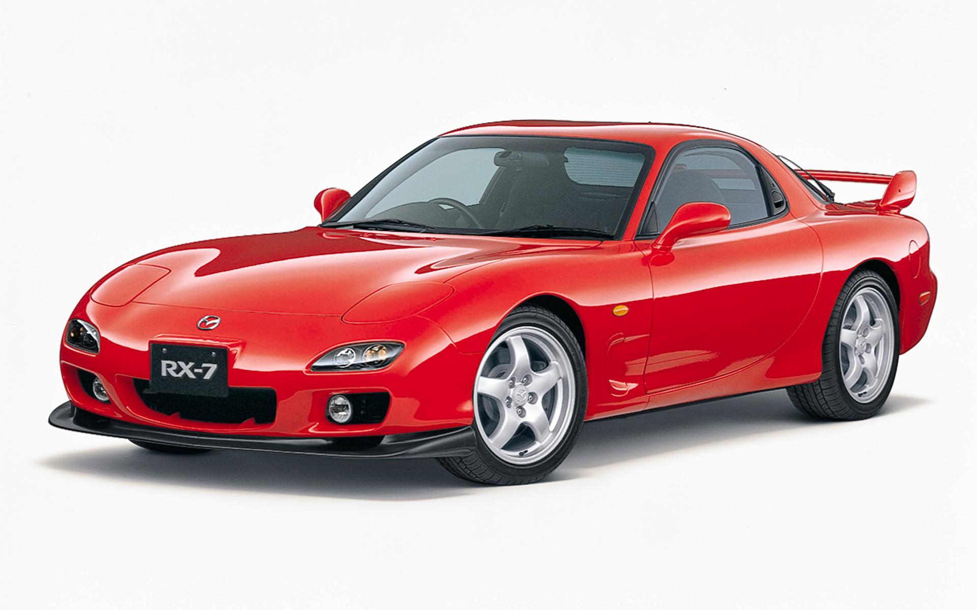 Kekurangan Mazda Rx7 Fd3S Tangguh