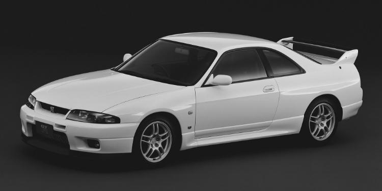 GTR-Registry com - Nissan Skyline R33 GT-R V-Spec N1