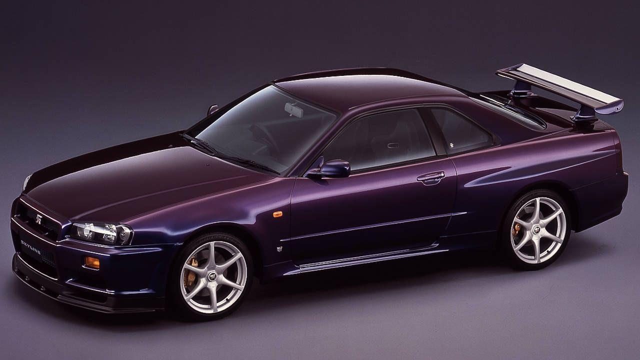 Gtr Registry Com Nissan Skyline R34 Gt R V Spec Lv4